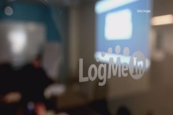 LogMeIn has beaten the street for 8 years straight