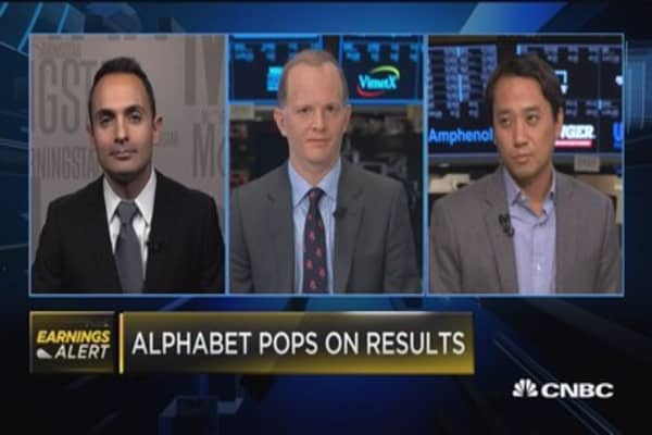 YouTube asset has driven ad growth in Alphabet: Morningstar