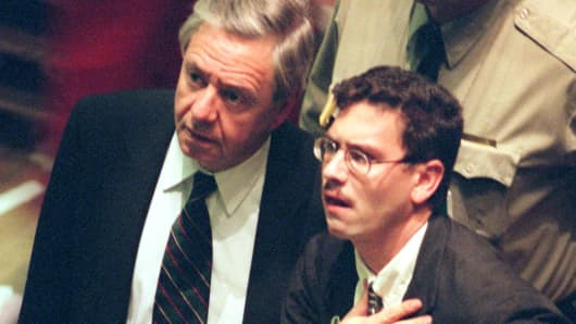 20 Years Ago Friday This Unprecedented Trading Curb Kicked In