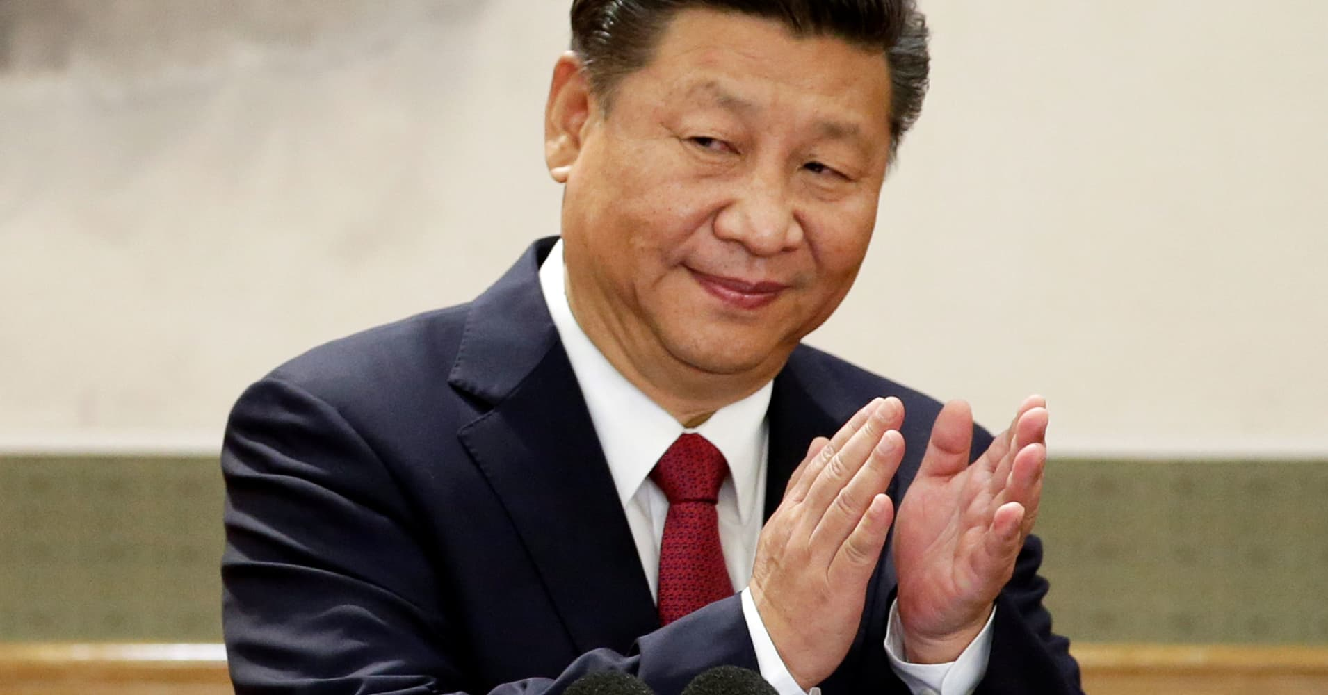 Don't fight China: Just stop huge US wealth and technology transfers