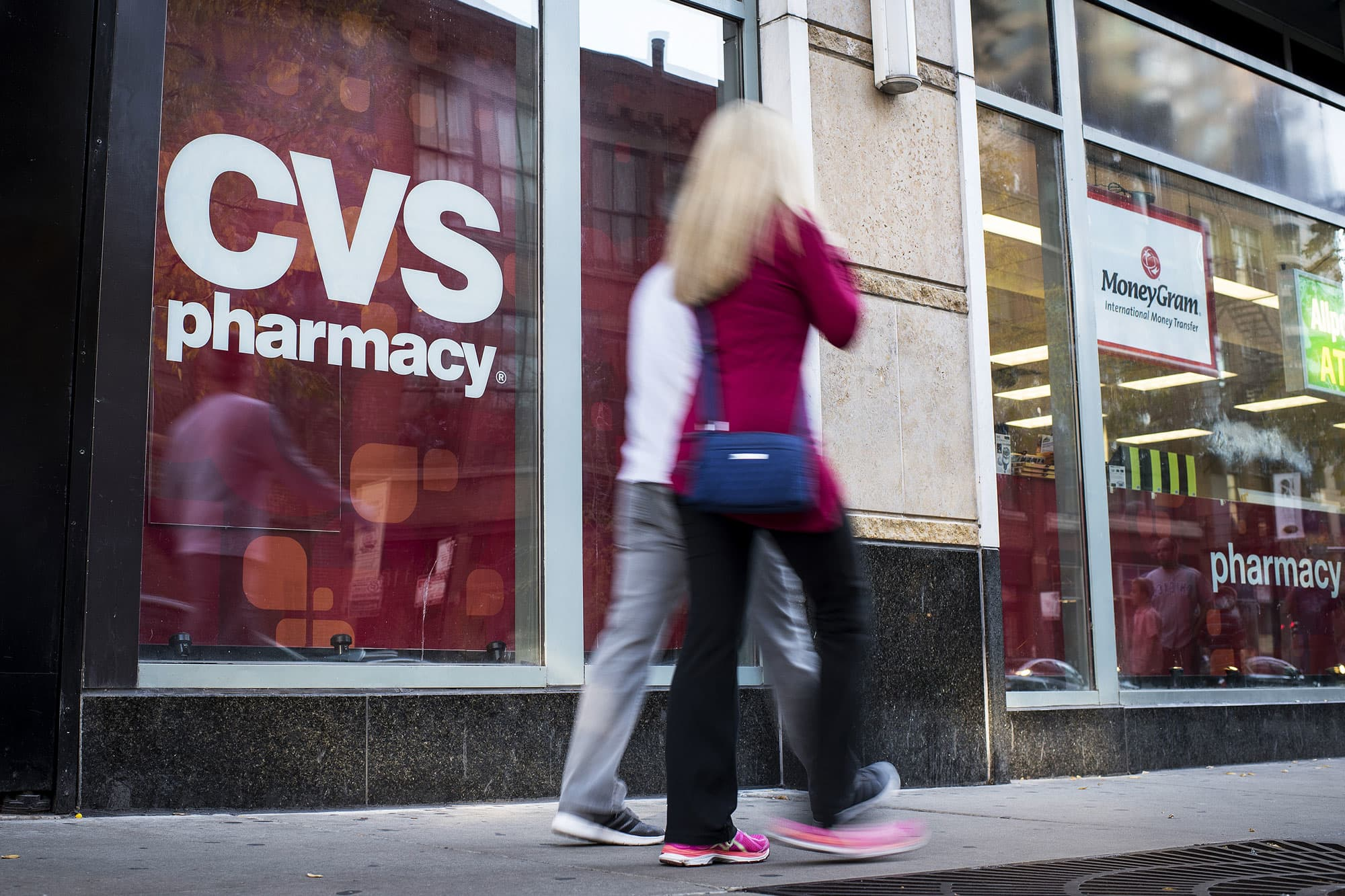 Insane Wall Street Analysts Puzzled By Cvs Health Foray Into Insurance