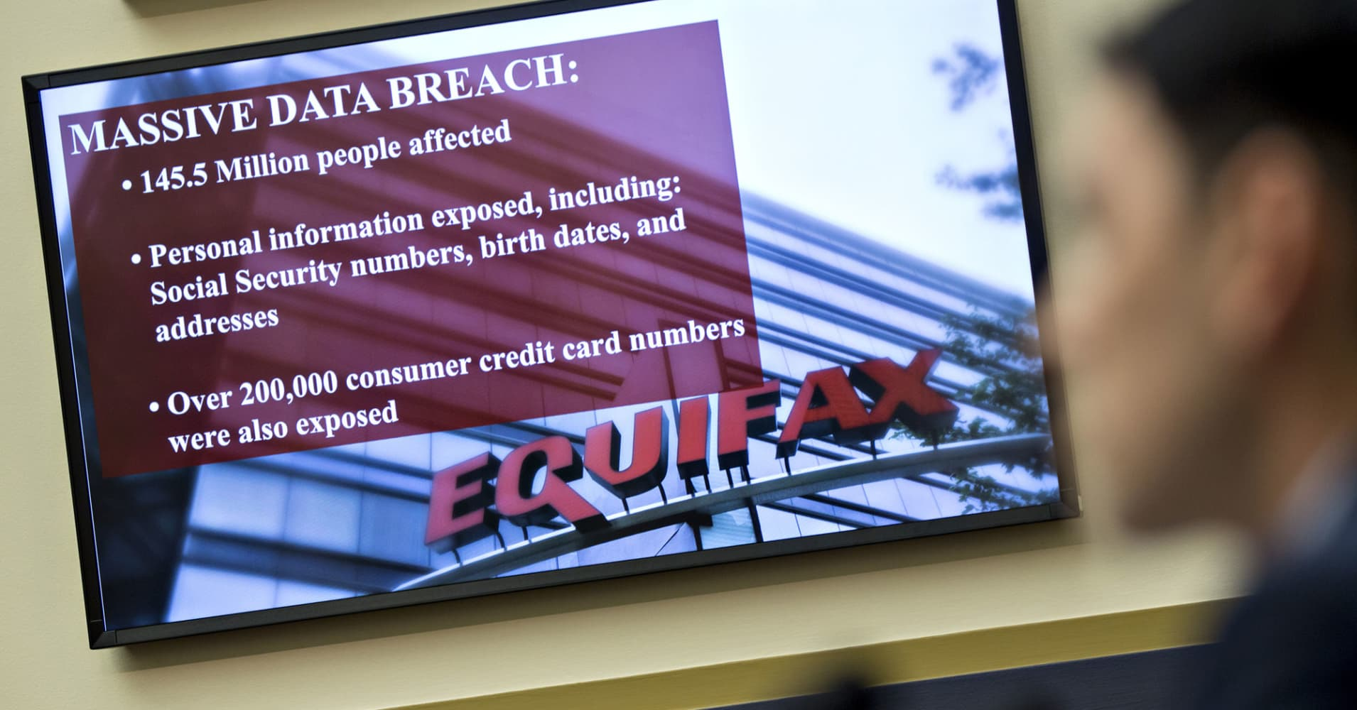 Equifax sends some consumers notification letters with incorrect data reheart Image collections