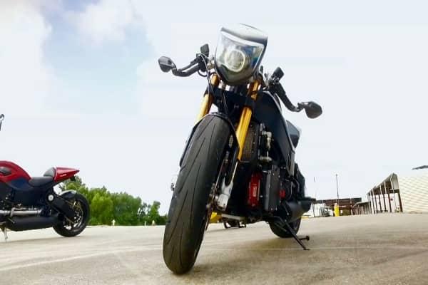 Y2K Superbike