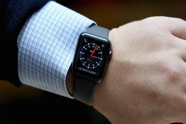Would you exercise daily for a discounted Apple Watch?