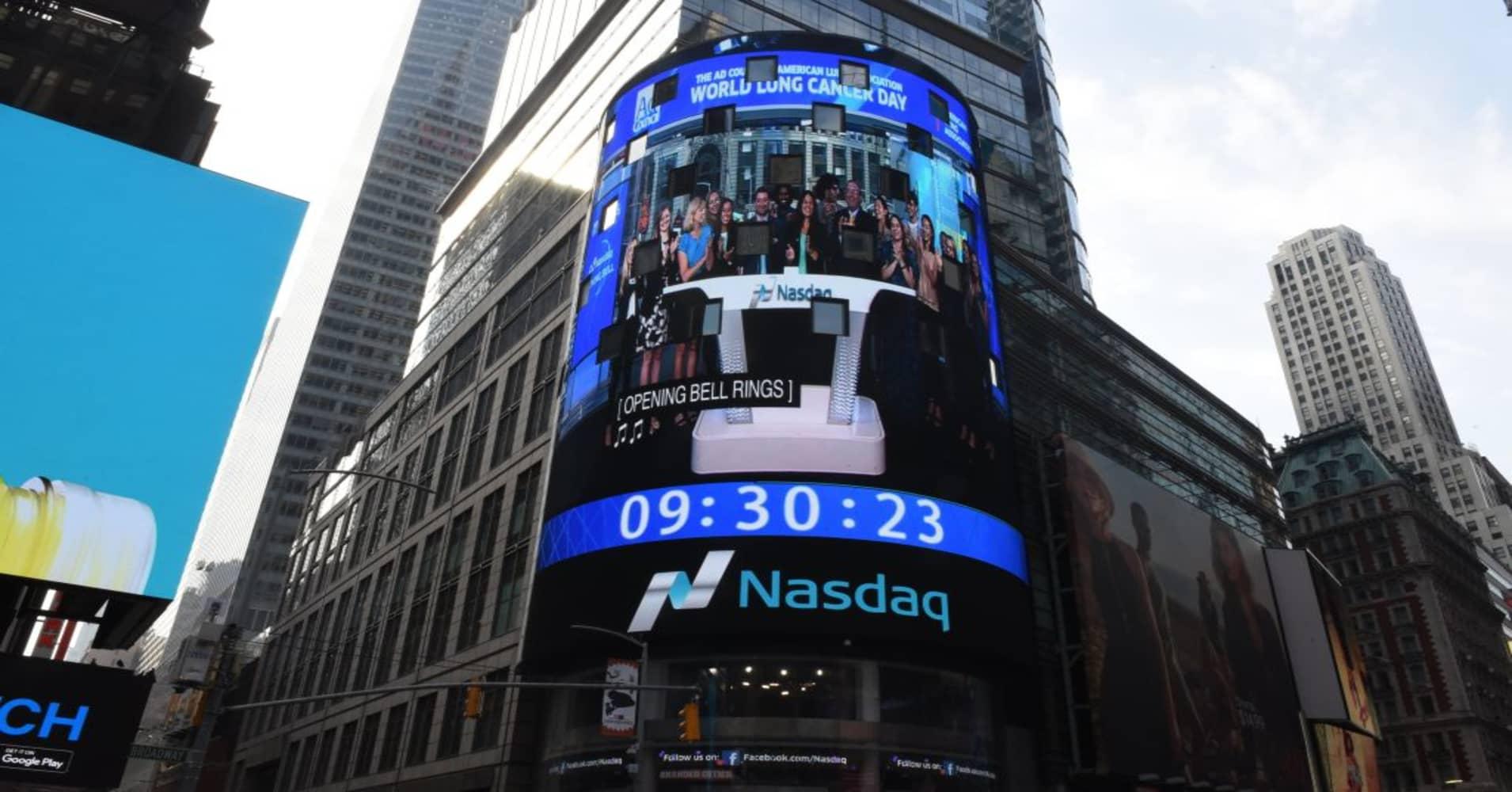 Nasdaq accuses iex of copying expensive trading technology buycottarizona