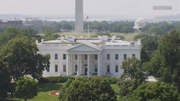 Trump tax overhaul under intensifying fire as Congress readies bill