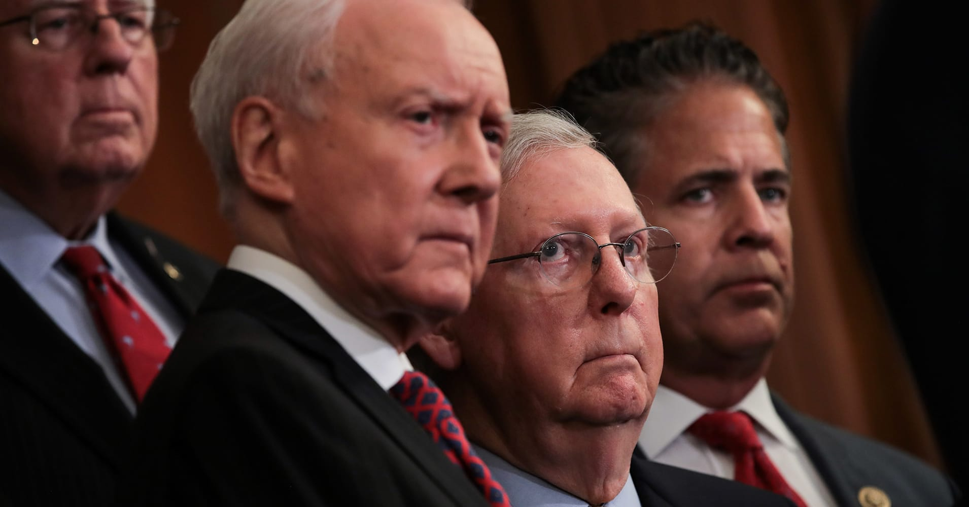 GOP tax bill would spike Obamacare premiums nearly $2,000 for families, trigger Medicare cuts
