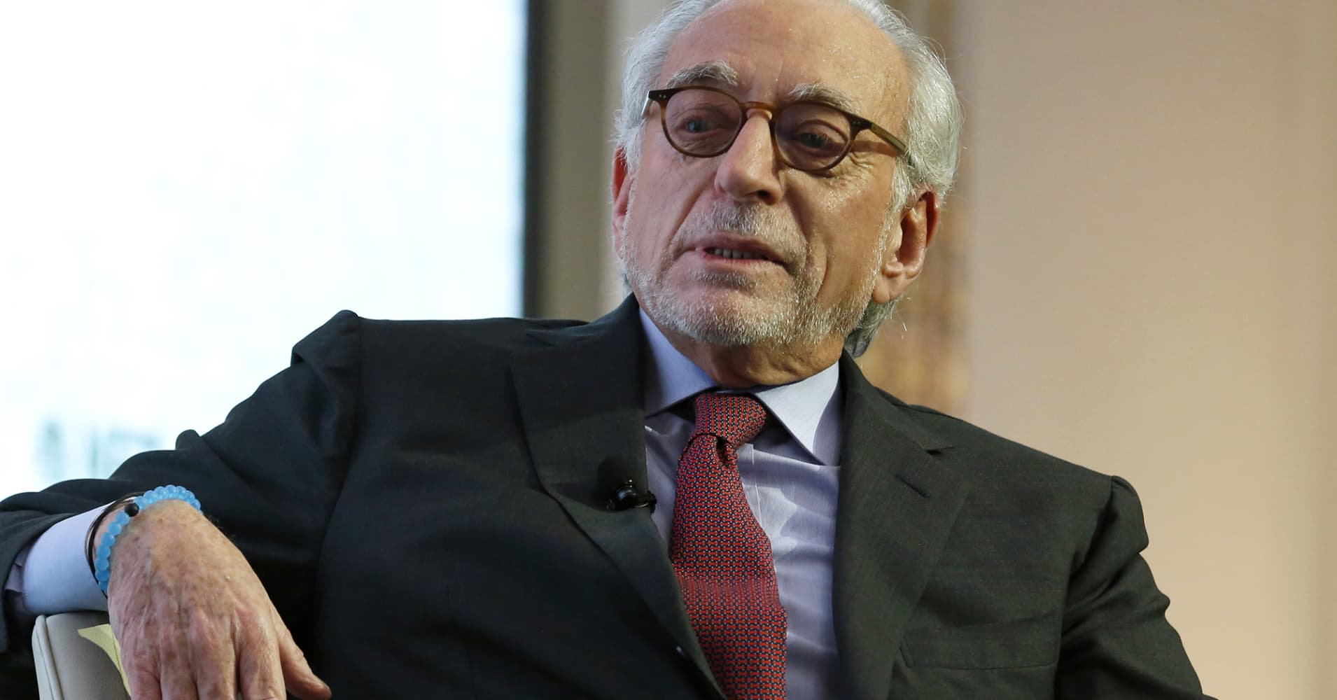 P&G appoints Nelson Peltz to board effective March 2018