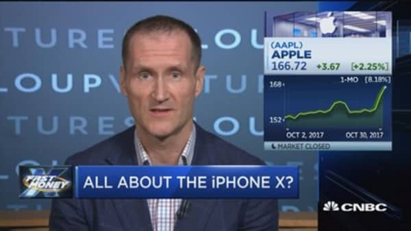 Gene Munster weighs in on why iPhone X will make or break Apple