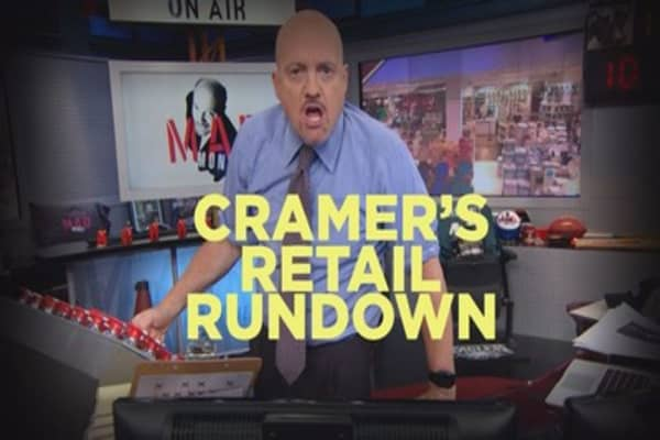 Cramer Remix: My warning about owning Macy's