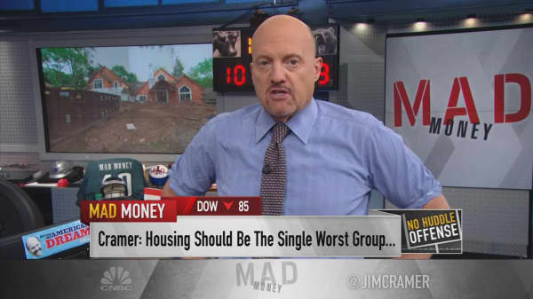 Cramer: What to do when stock moves stop making sense