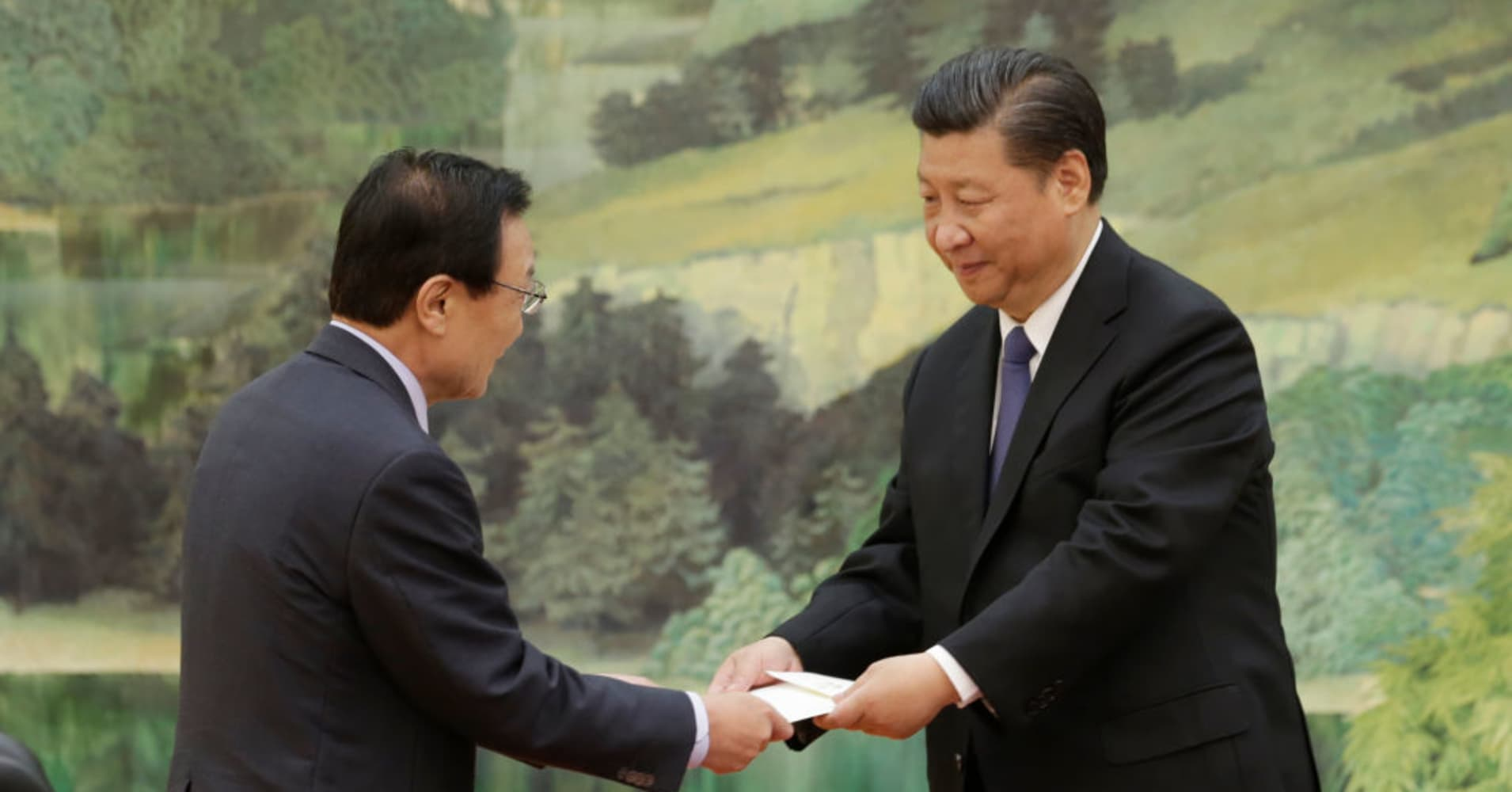 South Korea, China agree to normalize relations after THAAD fallout