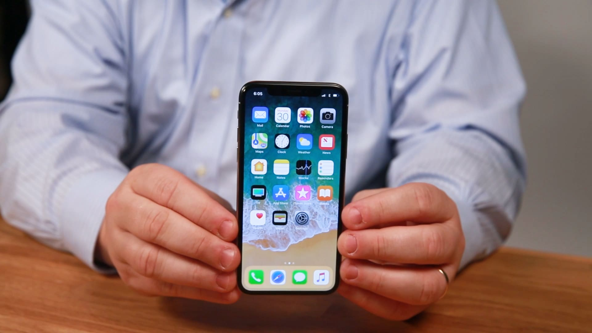 Iphone X Review Six Months Later