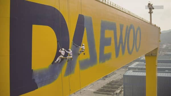 North Korea hacked Daewoo Shipbuilding, took warship blueprints: South Korea lawmaker