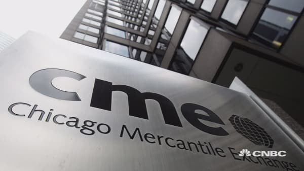 CME plans to launch bitcoin futures