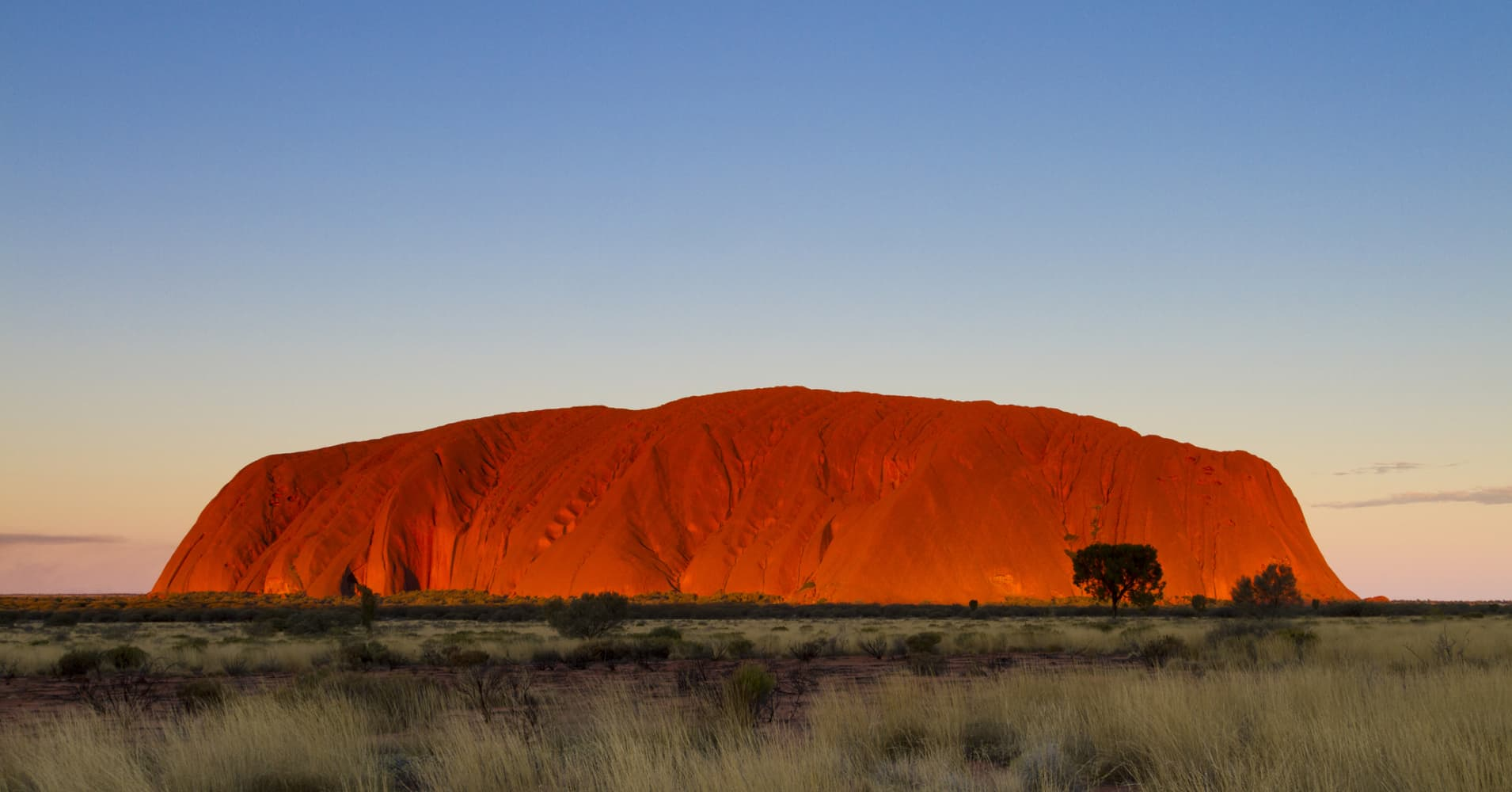 Australia's famed Uluru outback monolith to be closed to climbers