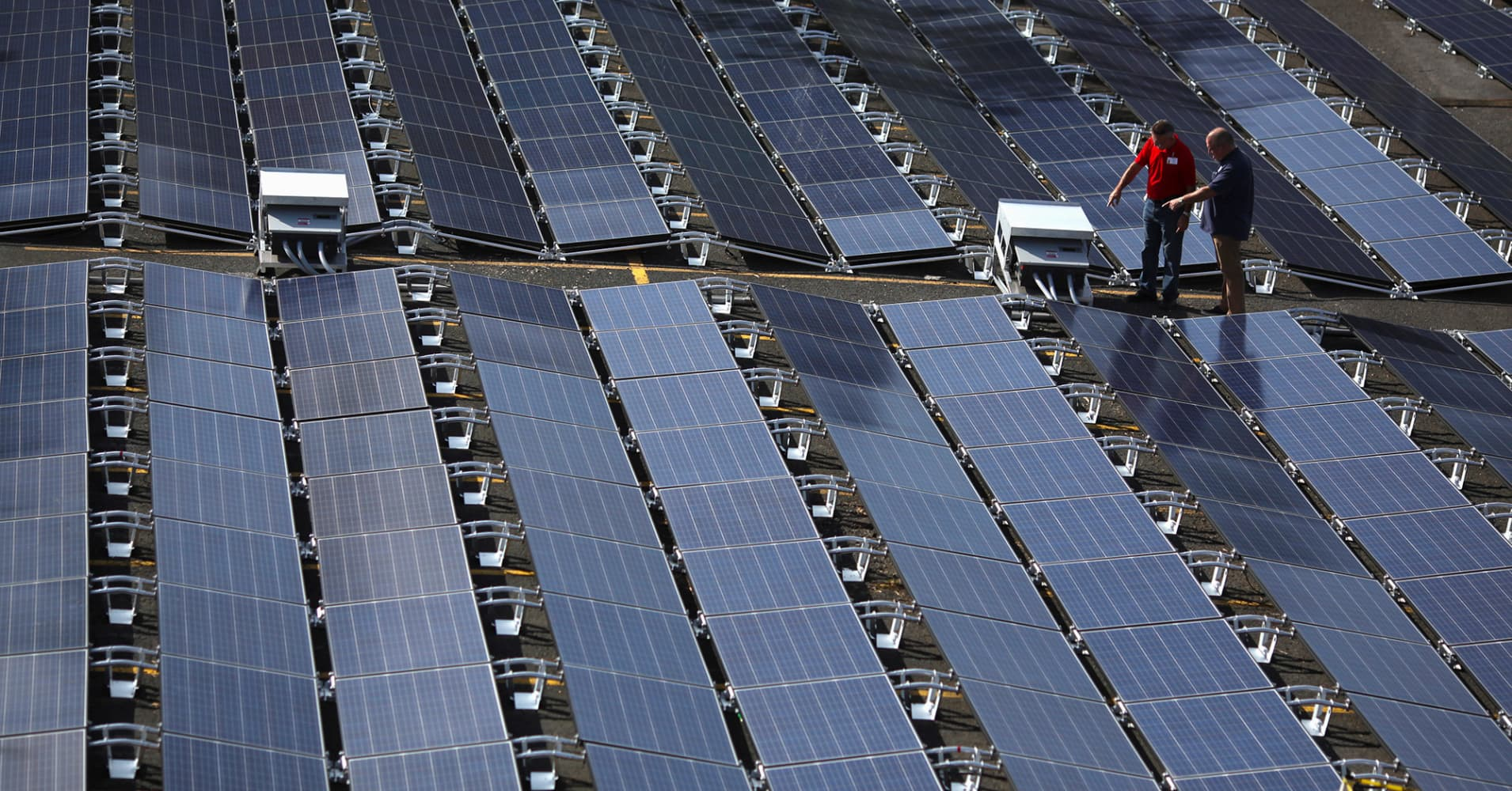 Tesla is preparing to close a dozen solar facilities in 9 states