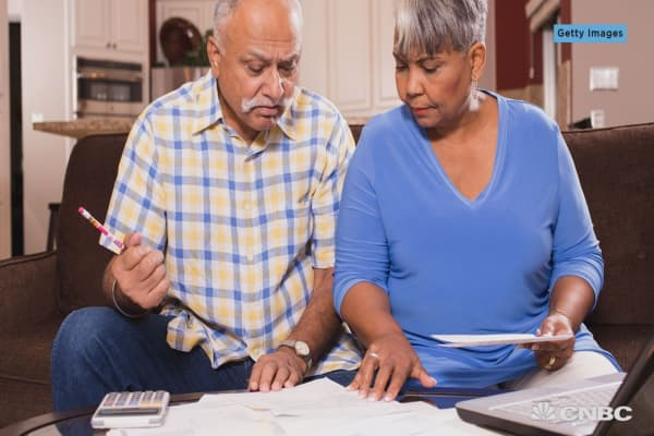 3 debts to pay off before you retire