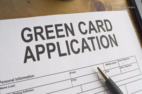Trump will ask Congress to end green card lottery program