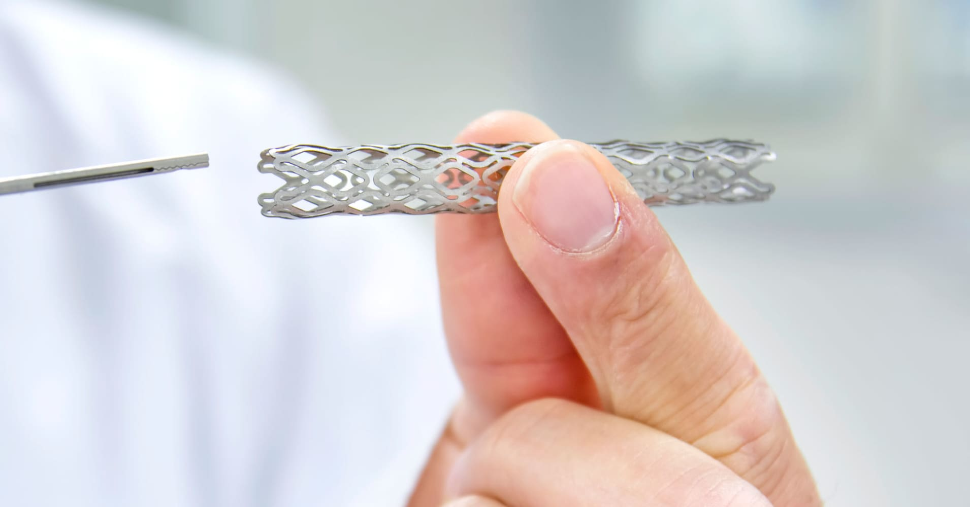 Heart Stents May Be Useless For Many In Treating Chest
