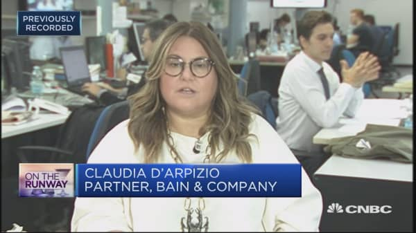 80 percent of luxury growth this year due to younger generation: Bain & Company