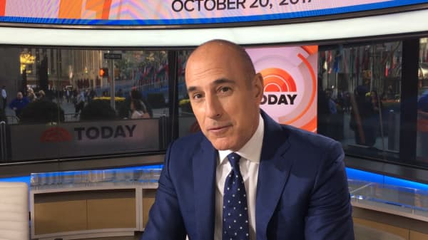 Celebrities share their job interview horror stories
