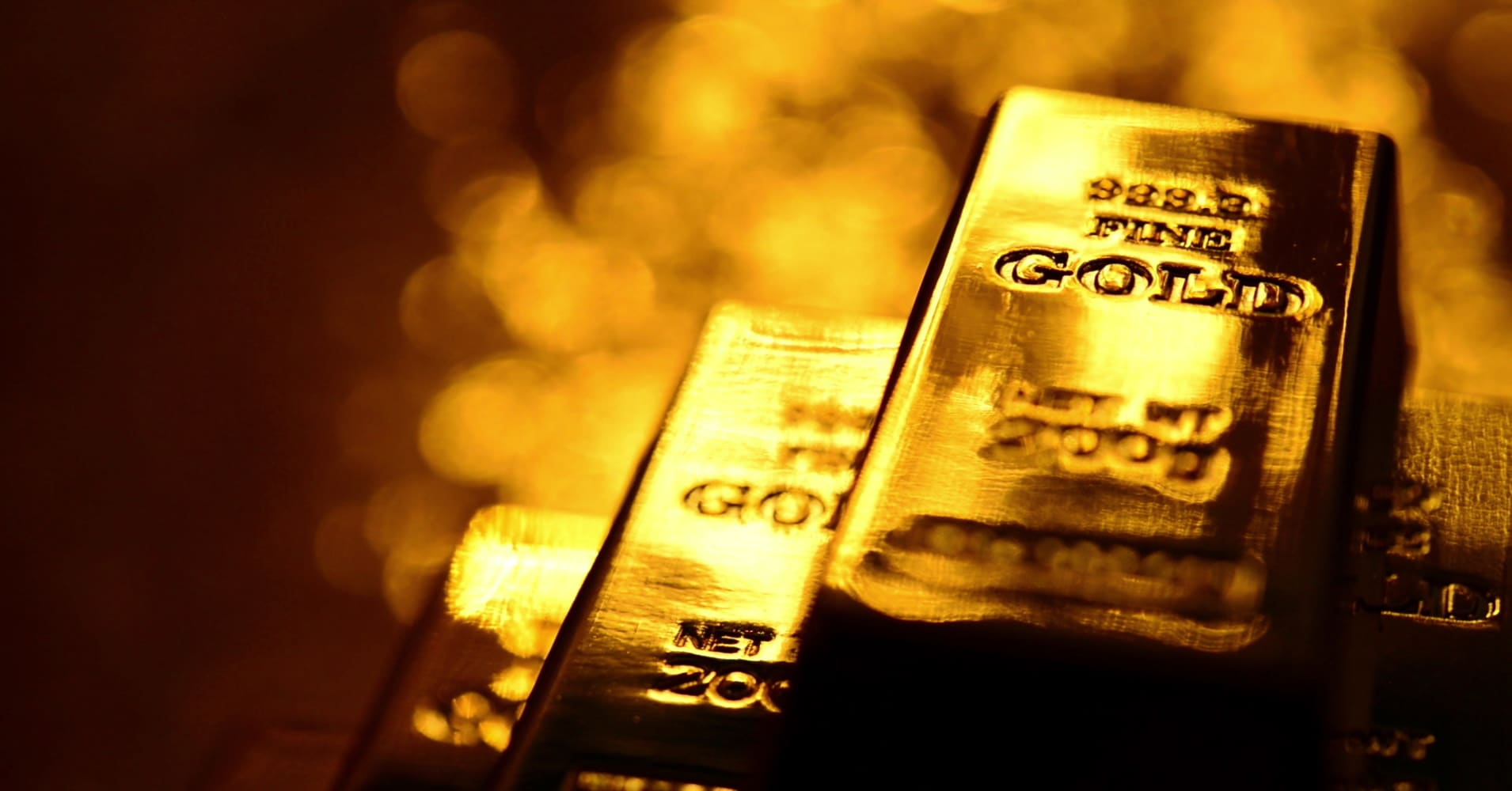 Four reasons to be cautious on gold heading into year-end