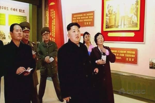 Yale's Stephen Roach on U.S.-North Korea risks