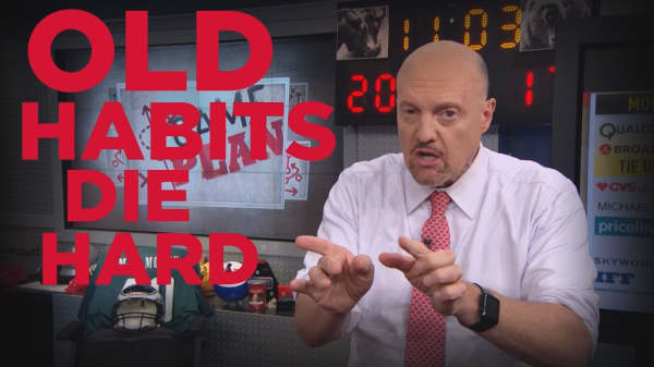 Cramer Remix: Why you should wait to hear Nvidia's earnings before pulling the trigger