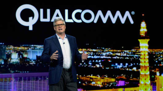 Qualcomm promises big FY19 profits if shareholders block Broadcom