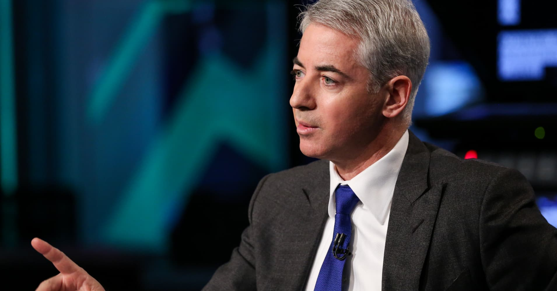Biggest holdings of Bill Ackman, who is doubling S&P 500's return