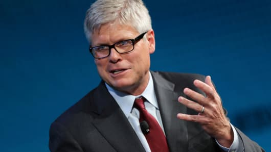 Qualcomm rejects Broadcom's blockbuster $130bn takeover bid