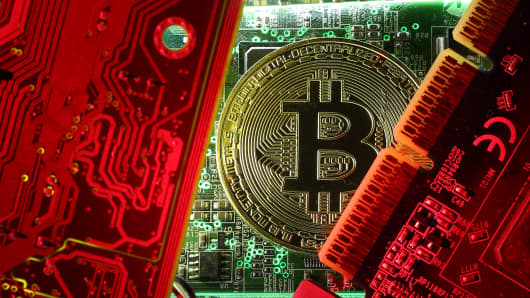 Bitcoin futures suggest breakneck price gains to slow (reuters.com)