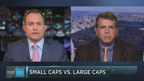 Nick Colas on passive investing and a market dilemma