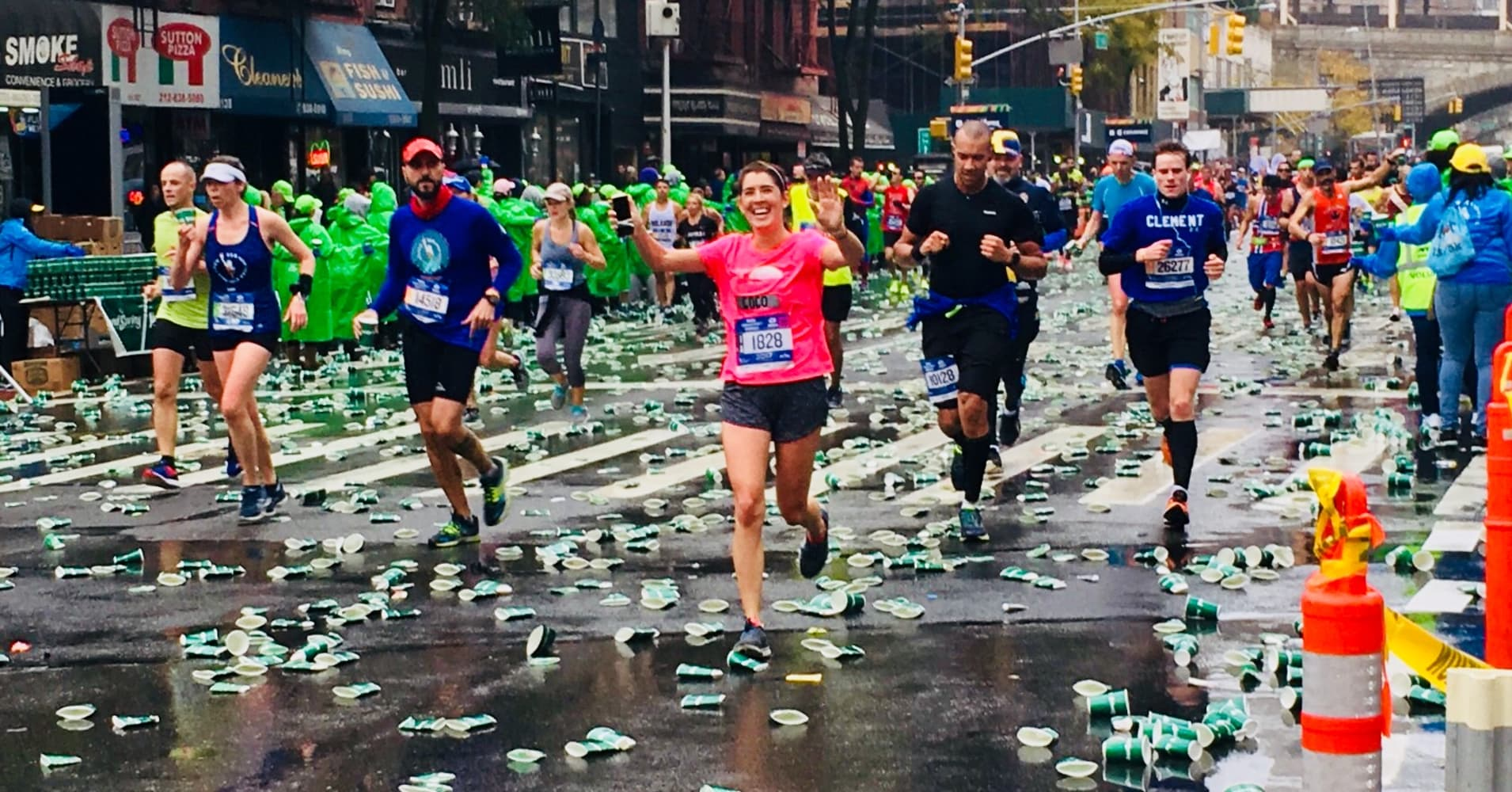 616f72a06707 I spent over  500 to run the 2017 NYC marathon and it was worth it