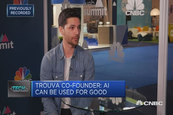 We have a different approach from Amazon, Trouva co-founder says