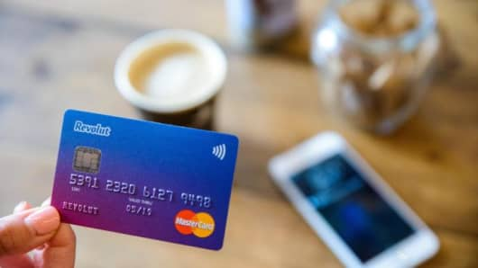 Image result for revolut bank