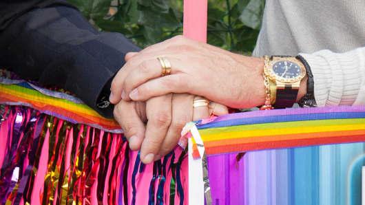Domestic partnership washington state heterosexual marriage