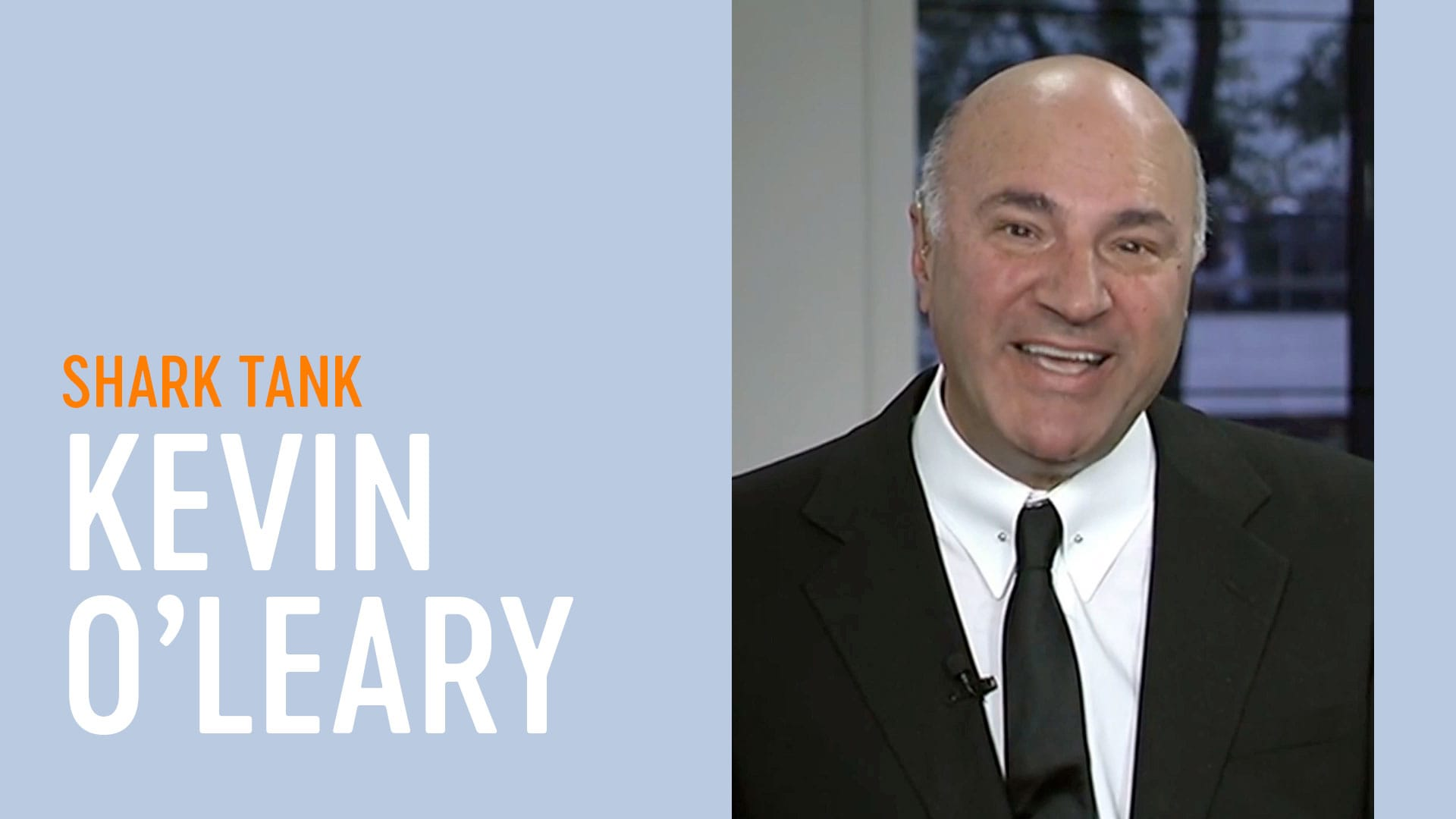 My Worst Job Interview | Kevin O'Leary