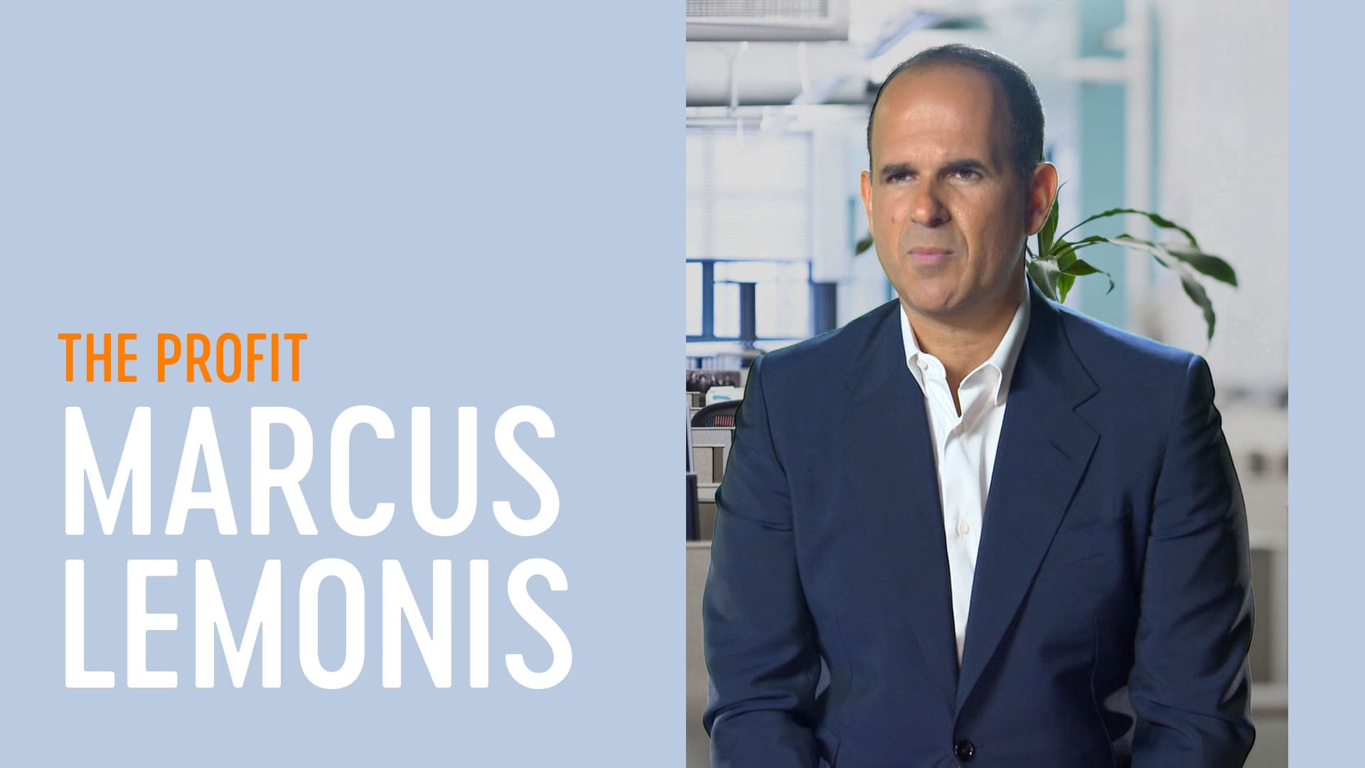 My Worst Job Interview | Marcus Lemonis