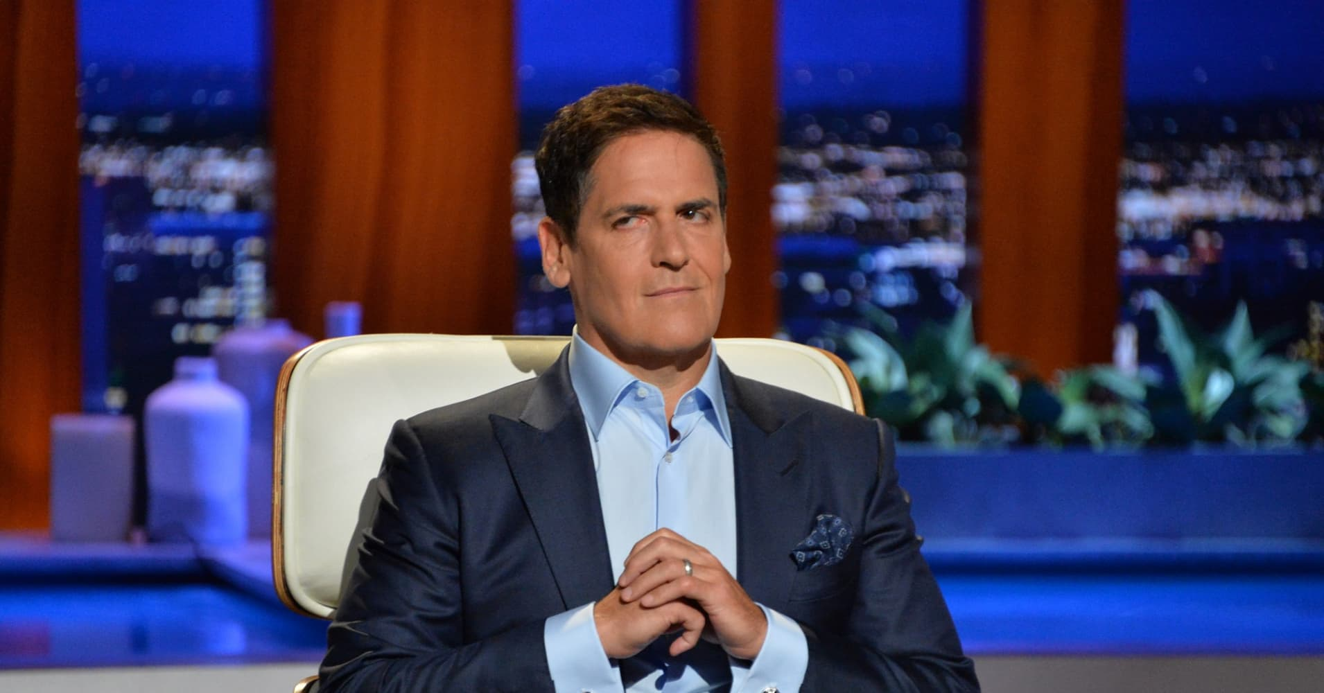Mark Cuban Invested 200 000 In Dna Simple On Shark Tank