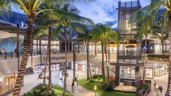 Mall owner shares soar amid bu...