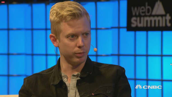 'Minority' of Reddit users misbehave, CEO says