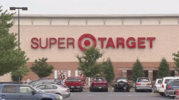 Target to close a dozen underperforming stores
