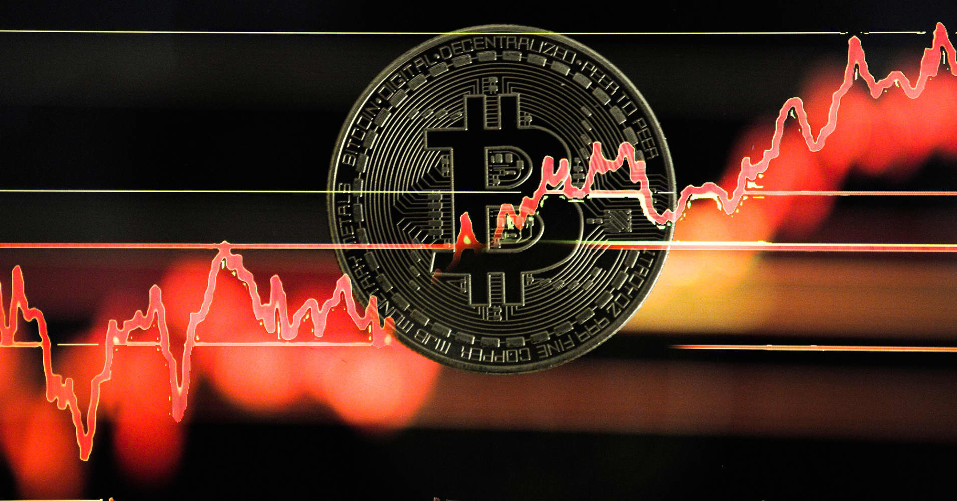 Cryptocurrency market could hit $1 trillion this year with bitcoin surging to $50,000, experts say