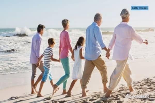 Life insurance in retirement
