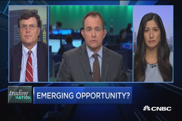 Trading Nation: The emering markets trade