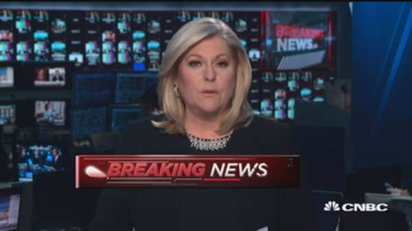 AT&T responds to DOJ regarding CNN sale