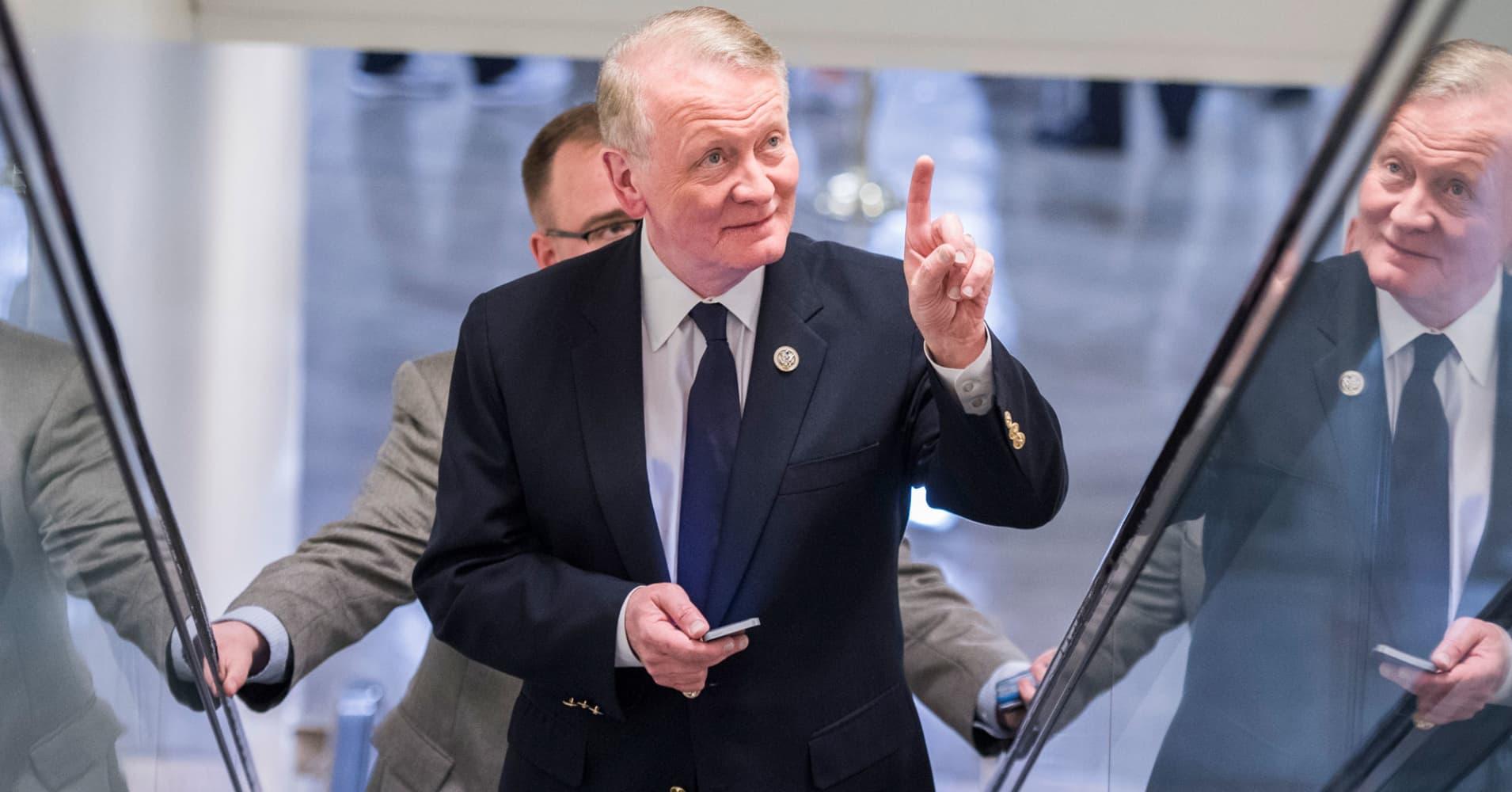 Tax reform bill picks
