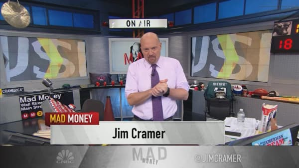 Cramer's lightning round: Step aside, Exxon. Cimarex's monster quarter was 'the best'